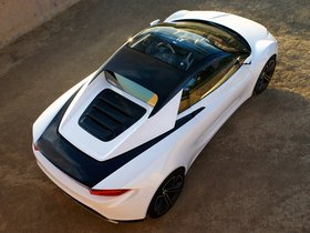 Ver foto 19 de Lotus Elise Concept 2010