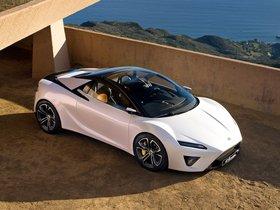 Ver foto 18 de Lotus Elise Concept 2010
