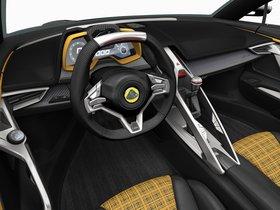 Ver foto 5 de Lotus Elise Concept 2010