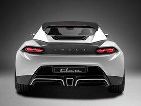 Ver foto 16 de Lotus Elise Concept 2010