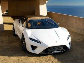 Ver foto 15 de Lotus Elise Concept 2010