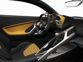 Ver foto 4 de Lotus Elise Concept 2010