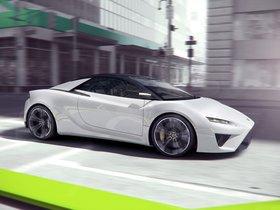 Ver foto 8 de Lotus Elise Concept 2010