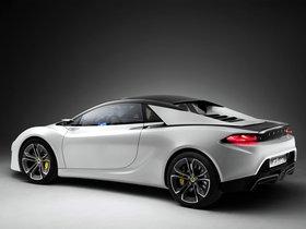 Ver foto 14 de Lotus Elise Concept 2010