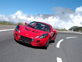 Ver foto 3 de Lotus Elise R 2007