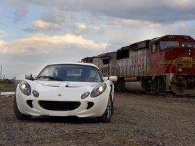 Ver foto 2 de Lotus Elise R 2007