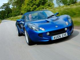 Ver foto 5 de Lotus Elise S 2006