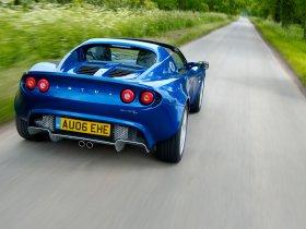 Ver foto 4 de Lotus Elise S 2006