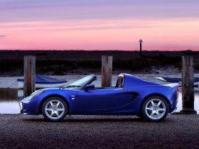 Ver foto 3 de Lotus Elise S 2006