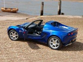 Ver foto 2 de Lotus Elise S 2006