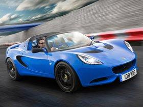 Ver foto 8 de Lotus Elise S Club Racer 2013