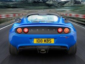 Ver foto 6 de Lotus Elise S Club Racer 2013