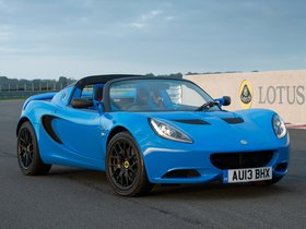 Ver foto 4 de Lotus Elise S Club Racer 2013