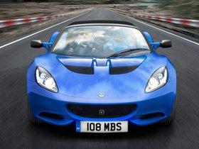 Ver foto 16 de Lotus Elise S Club Racer 2013