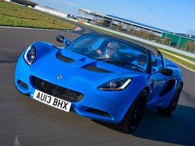 Ver foto 13 de Lotus Elise S Club Racer 2013