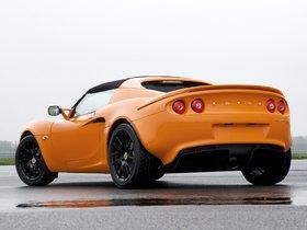 Ver foto 3 de Lotus Elise S UK 2012