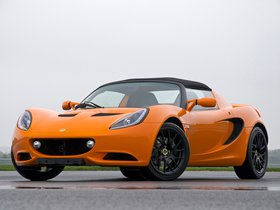 Fotos de Lotus Elise S UK 2012