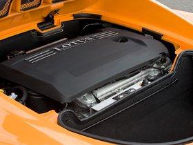 Ver foto 10 de Lotus Elise S UK 2012