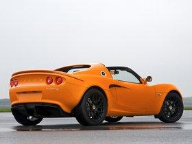 Ver foto 4 de Lotus Elise S UK 2012