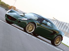 Fotos de Lotus Elise S2 2002