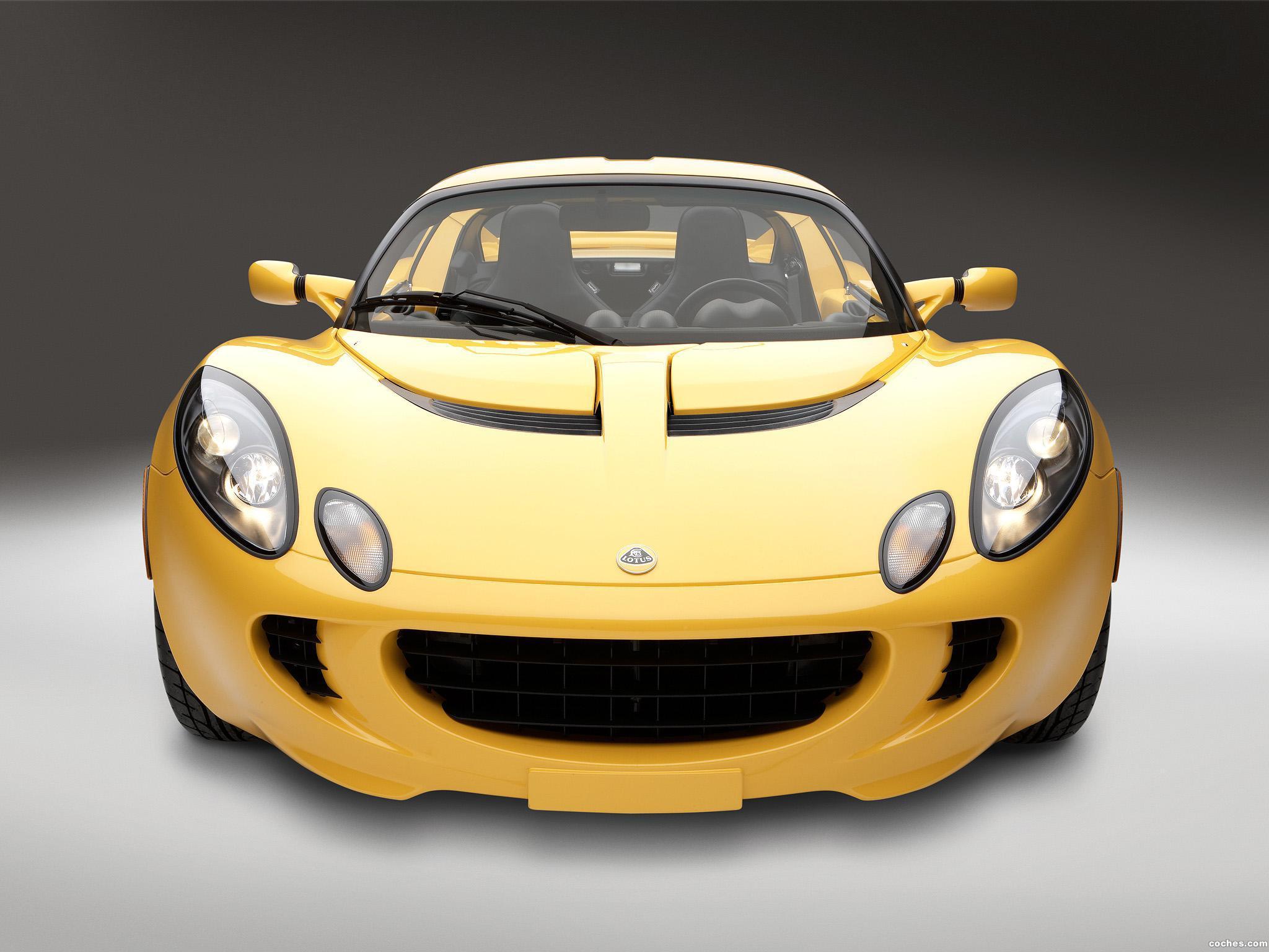 Foto 0 de Lotus Elise SC 2008