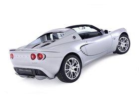 Ver foto 9 de Lotus Elise SC 2008