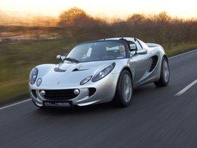 Ver foto 7 de Lotus Elise SC 2008