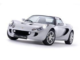 Ver foto 6 de Lotus Elise SC 2008