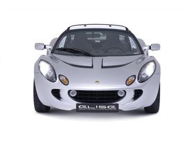 Ver foto 4 de Lotus Elise SC 2008
