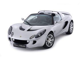 Ver foto 11 de Lotus Elise SC 2008
