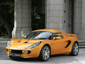 Ver foto 10 de Lotus Elise SC 2008