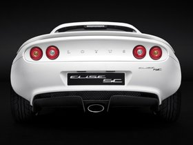 Ver foto 20 de Lotus Elise SC 2008