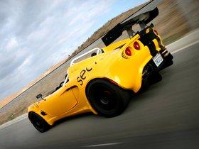 Ver foto 5 de Lotus Elise Spyder1 Custom 2005