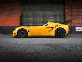 Ver foto 4 de Lotus Elise Spyder1 Custom 2005