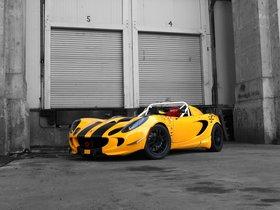 Ver foto 3 de Lotus Elise Spyder1 Custom 2005