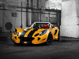 Fotos de Lotus Elise Spyder1 Custom 2005