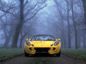 Ver foto 20 de Lotus Elise 2002