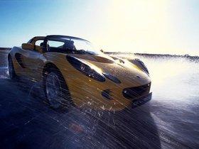 Ver foto 18 de Lotus Elise 2002