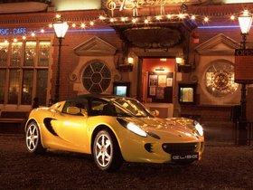 Ver foto 16 de Lotus Elise 2002