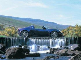 Ver foto 14 de Lotus Elise 2002