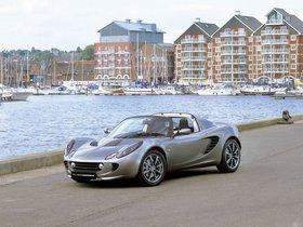 Ver foto 12 de Lotus Elise 2002