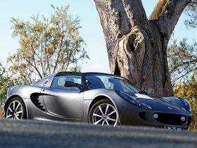 Ver foto 11 de Lotus Elise 2002