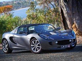 Ver foto 7 de Lotus Elise 2002