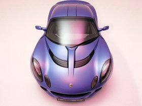Ver foto 27 de Lotus Elise 2002