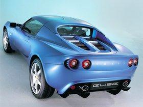 Ver foto 25 de Lotus Elise 2002