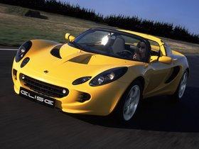 Ver foto 23 de Lotus Elise 2002