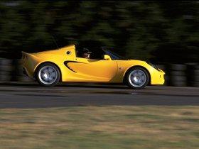 Ver foto 22 de Lotus Elise 2002