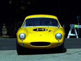 Ver foto 8 de Lotus Elite 1957