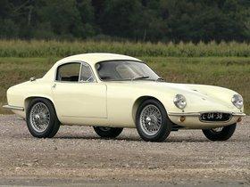 Ver foto 7 de Lotus Elite 1957