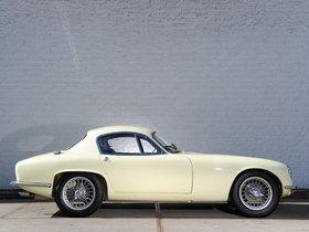 Ver foto 5 de Lotus Elite 1957